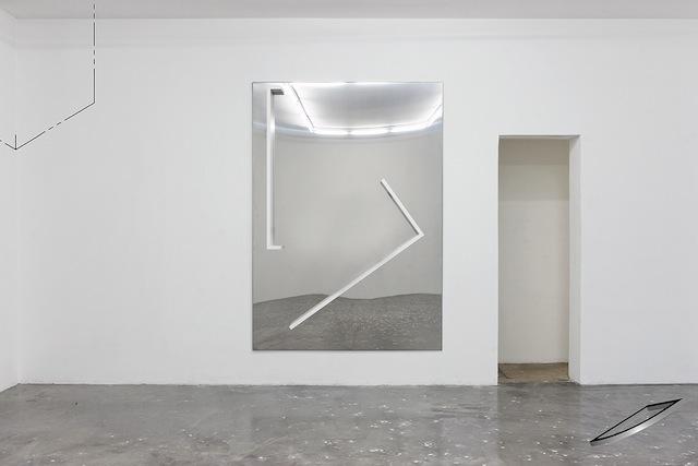 Artie Vierkant: A Model Release – Downing Frames