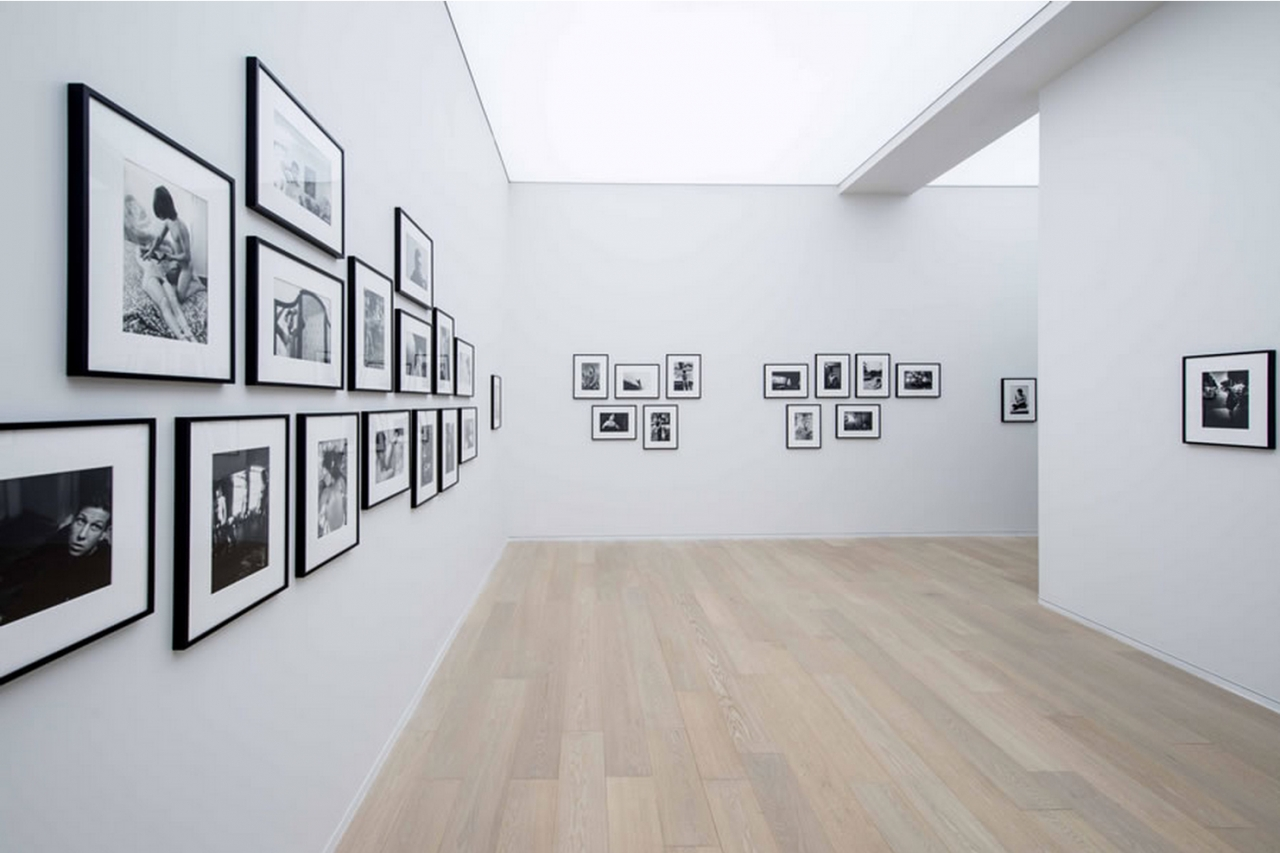 Simon Lee Gallery Hong Kong | Larry Clark – Downing Frames