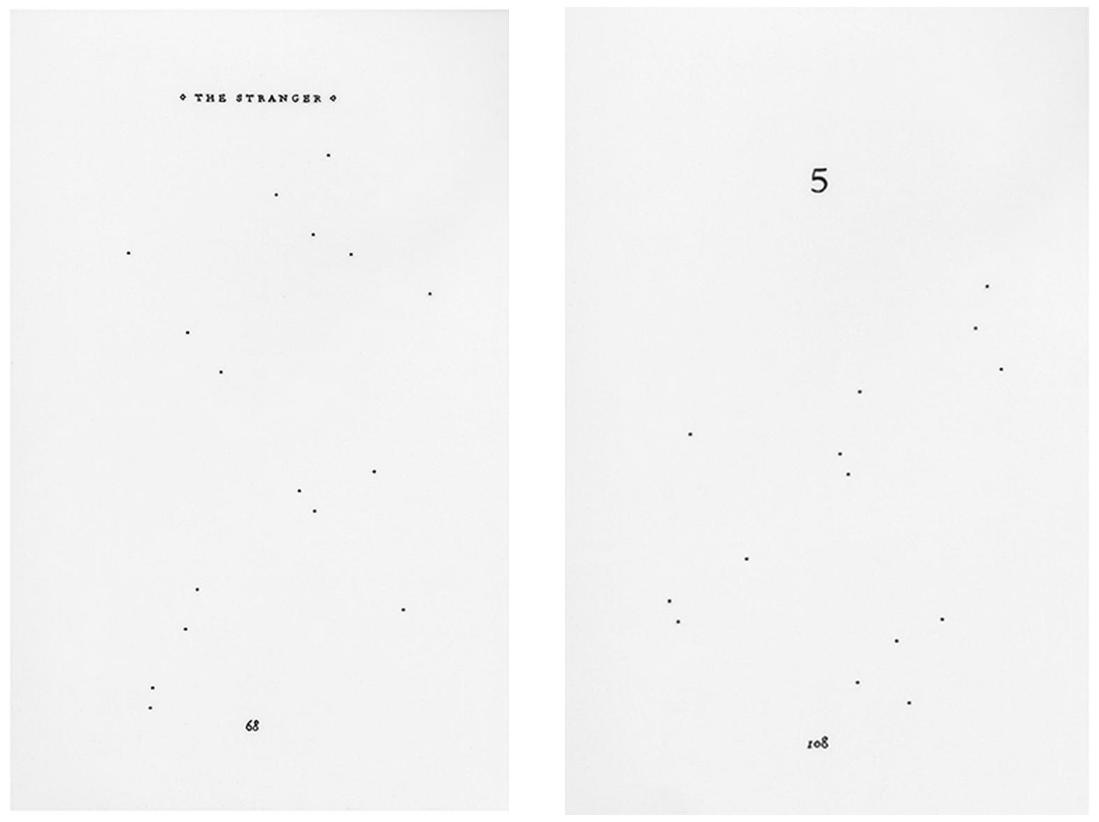 Joy Drury Cox: Stranger – Downing Frames