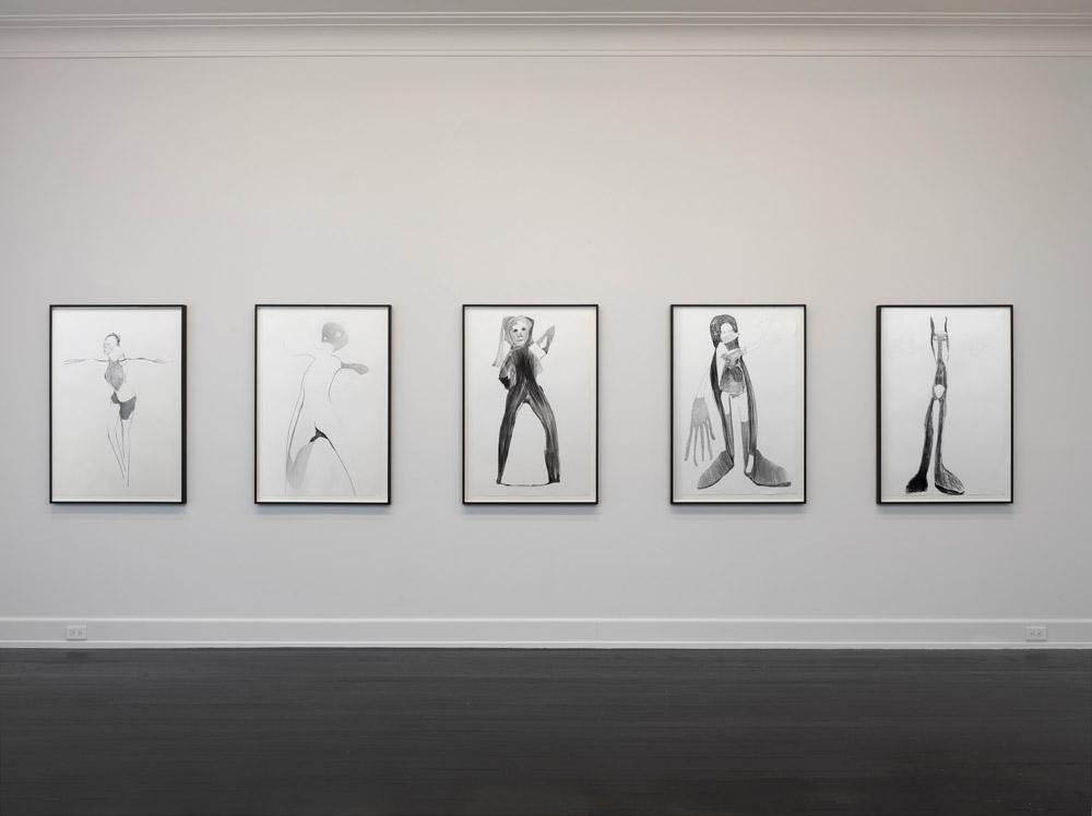 Petzel | Nicola Tyson – Downing Frames