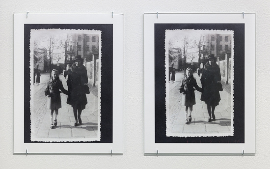 Hauser & Wirth 69th St | Zoe Leonard – Downing Frames